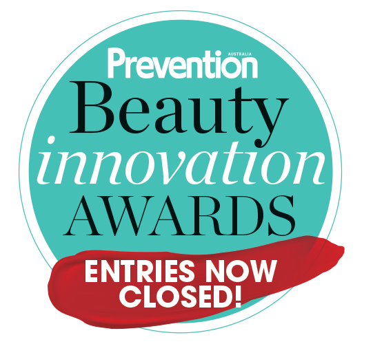 Prevention Beauty Awards